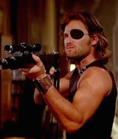 ROBERT RODRIGUEZ TO DIRECT 'ESCAPE FROM NEW YORK' REBOOT